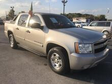 2009_CHEVROLET_AVALANCHE__ Houston TX