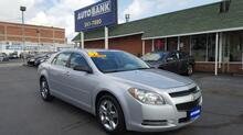 2009_CHEVROLET_MALIBU_LS_ Kansas City MO