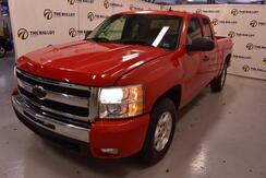 2009_CHEVROLET_SILVERADO LT__ Kansas City MO