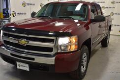 2009_CHEVROLET_SILVERADO WORK TRUCK__ Kansas City MO