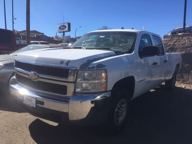 2009 CHEVROLET Silverado Work Trinidad CO