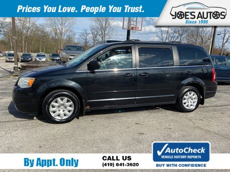 2009_CHRYSLER_TOWN & COUNTRY_LX_ Toledo OH