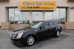 2009_Cadillac_CTS_3.6L SIDI with Navigation_ Las Vegas NV