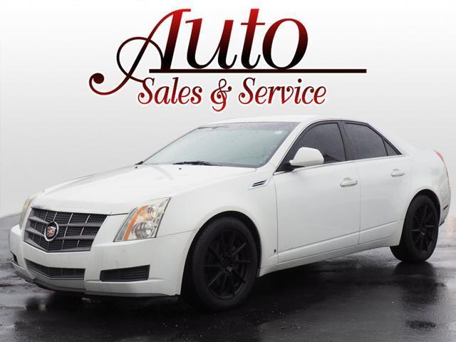2009 Cadillac CTS 3.6L V6 Indianapolis IN