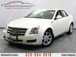 2009 Cadillac CTS AWD 3.6L v6 PFI Engine w/ Sunroof, Bluetooth, XM Equipped & On