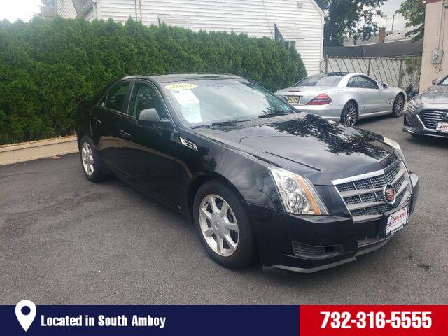 2009 Cadillac CTS AWD w/1SA South Amboy NJ