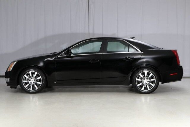 2009 Cadillac CTS AWD w/1SA West Chester PA