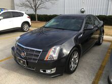 2009_Cadillac_CTS_AWD w/1SB_ Decatur AL