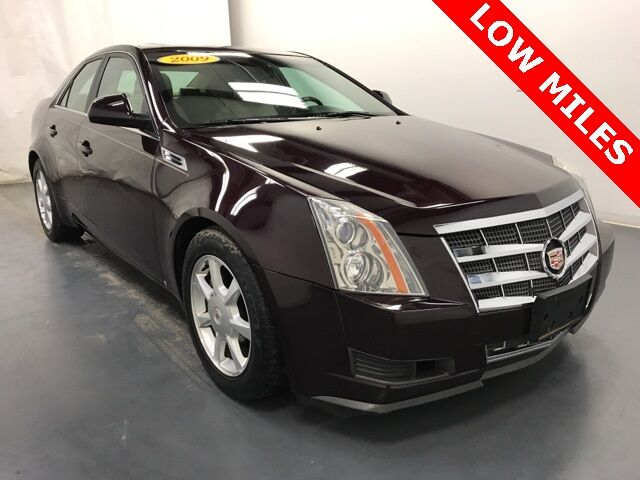 2009 Cadillac CTS Base 1SA Holland MI