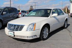 2009_Cadillac_DTS_w/1SD_ Fort Wayne Auburn and Kendallville IN