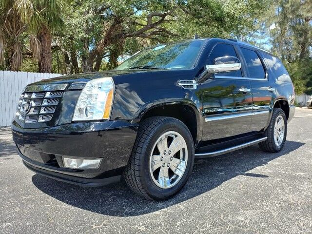 2009_Cadillac_Escalade__ Fort Myers FL