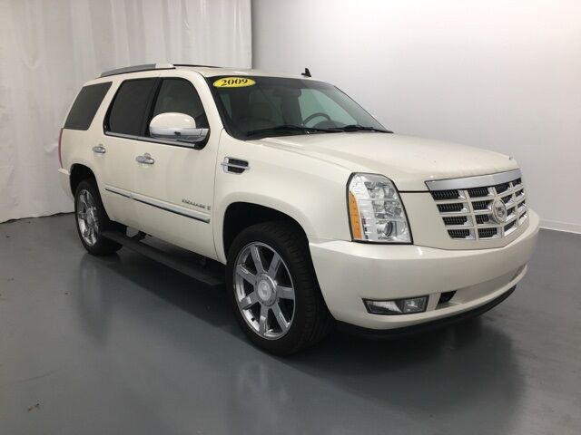 2009 Cadillac Escalade Base Holland MI