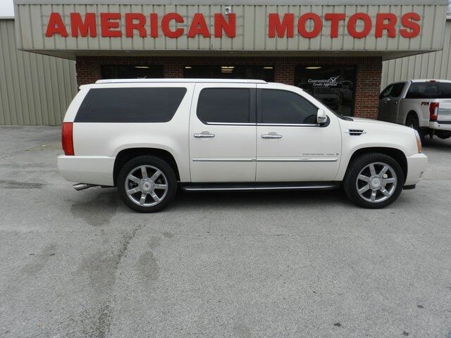 2009 Cadillac Escalade ESV Base Brownsville TN