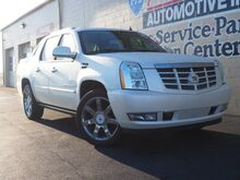 2009_Cadillac_Escalade EXT_AWD 4dr_ Middletown OH