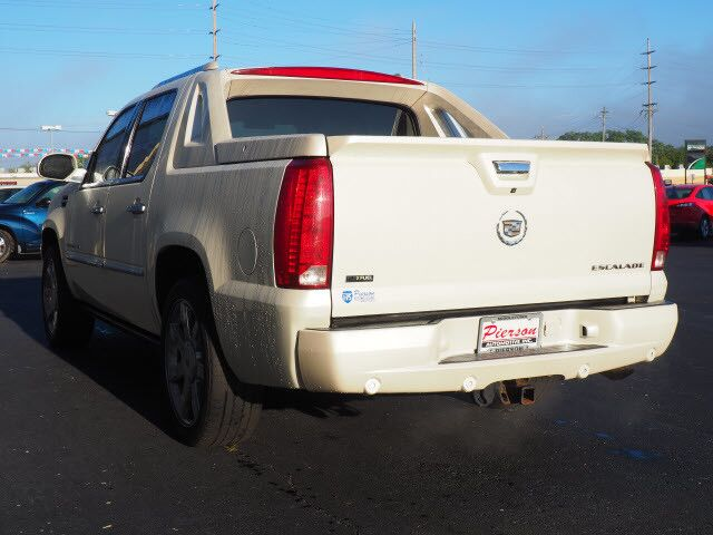 2009 Cadillac Escalade EXT AWD 4dr Middletown OH