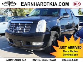 2009_Cadillac_Escalade EXT_AWD 4dr_ Phoenix AZ