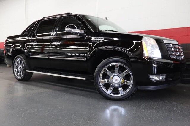 2009 Cadillac Escalade EXT AWD 4dr Pick Up Truck Chicago IL