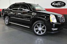 2009 Cadillac Escalade EXT AWD 4dr Pick Up Truck