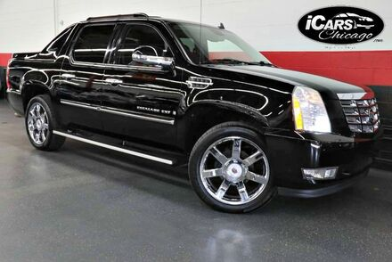 2009_Cadillac_Escalade EXT_AWD 4dr Pick Up Truck_ Chicago IL