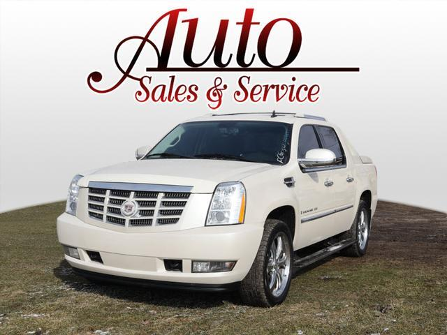 2009 Cadillac Escalade EXT Base Indianapolis IN