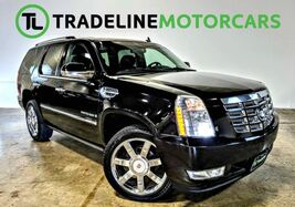 2009_Cadillac_Escalade_LEATHER, SUNROOF, NAVIGATION, AND MUCH MORE!!!_ CARROLLTON TX