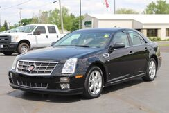 2009_Cadillac_STS_AWD w/1SB_ Fort Wayne Auburn and Kendallville IN