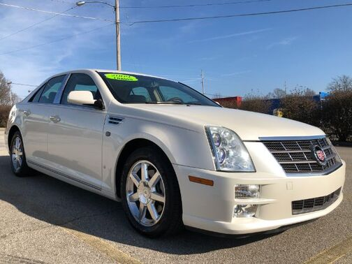 2009_Cadillac_STS_V6 Luxury_ Frankfort KY