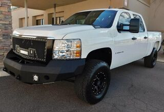 Chevrolet 2500HD 34PU 2009