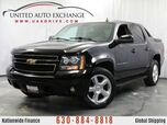 2009 Chevrolet Avalanche 1LT w/ Sunroof, Rear Parking Aid, Bluetooth & Onboard Hands-Free