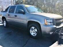 2009_Chevrolet_Avalanche_LS 4WD_ Richmond IN