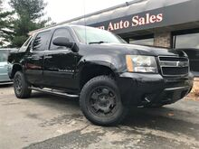 2009_Chevrolet_Avalanche_LS_ Georgetown KY
