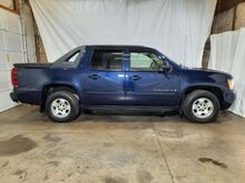 2009_Chevrolet_Avalanche_LT 4WD_ Middletown OH