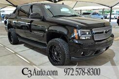 2009_Chevrolet_Avalanche_LT w/1LT_ Plano TX