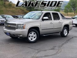 2009_Chevrolet_Avalanche_LT2 4WD_ Colorado Springs CO