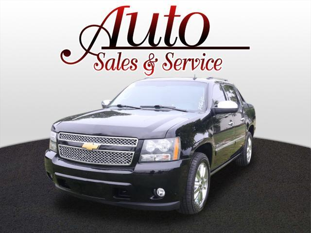 2009 Chevrolet Avalanche LTZ Indianapolis IN
