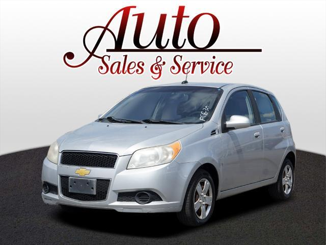 2009 Chevrolet Aveo LS Indianapolis IN