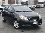 2009 Chevrolet Aveo LT w/1LT Chicago IL