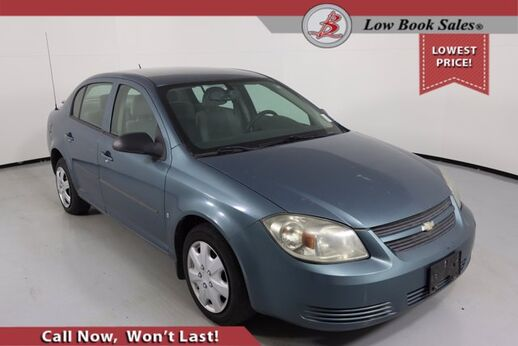 2009_Chevrolet_COBALT_LS_ Salt Lake City UT