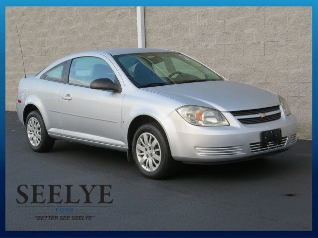 2009 Chevrolet Cobalt LS Battle Creek MI