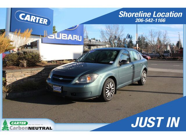 2009 Chevrolet Cobalt LS Seattle WA