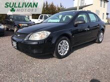2009_Chevrolet_Cobalt_LS Sedan_ Woodbine NJ