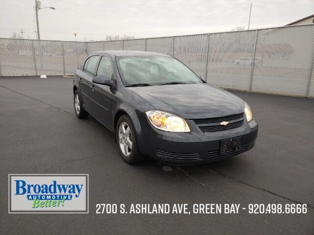 Used 2009 Chevrolet Cobalt Lt In Green Bay Wi