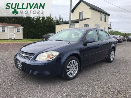 2009 Chevrolet Cobalt LT1 Sedan Woodbine NJ