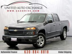 2009_Chevrolet_Colorado_LT_ Addison IL