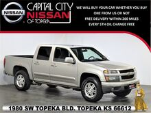 2009_Chevrolet_Colorado_LT_ Topeka KS
