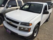 2009_Chevrolet_Colorado_Work Truck 2WD_ Austin TX
