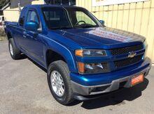 2009_Chevrolet_Colorado_Work Truck Ext. Cab 4WD_ Spokane WA