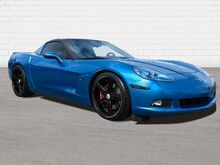 2009_Chevrolet_Corvette__ Lexington KY