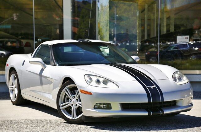 2009 Chevrolet Corvette  Westlake Village CA