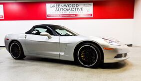 2009_Chevrolet_Corvette_Base_ Greenwood Village CO